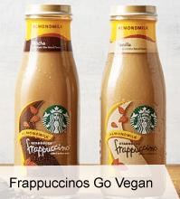 VegNews.FrappuccinosGoVegan