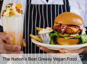VegNews.TheNationsBestGreasyVeganFood