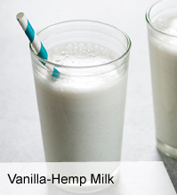 VegNews.VanillaHempMilk