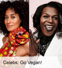 VegNews.CelebsGoVegan