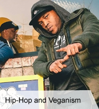 VegNews.HipHopandVeganism