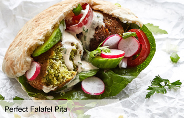 VegNews.PerfectFalafelPita