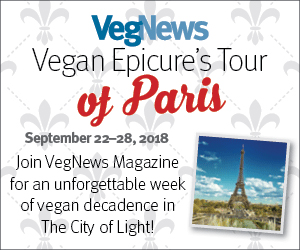 VegNewsVacations2018.Paris