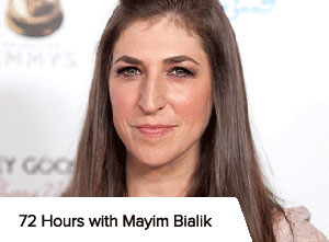 VegNews.72Hoursmayimbialik