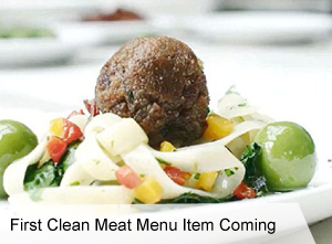VegNews.FirstCleanMeatMenuItemtoCome 2