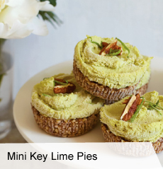 VegNews.MiniKeyLimePies
