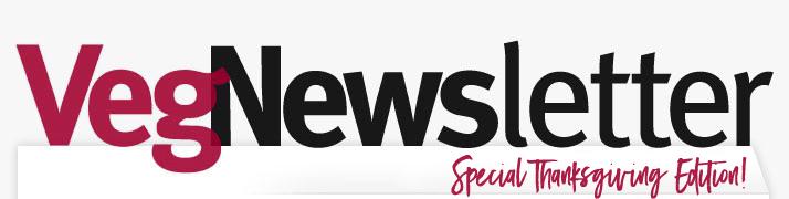 VegNewsletterThanksgivingLogo-2017