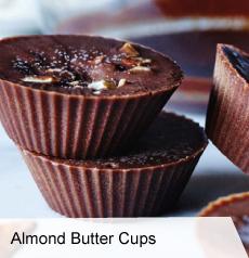 VegNews.AlmondButterCups