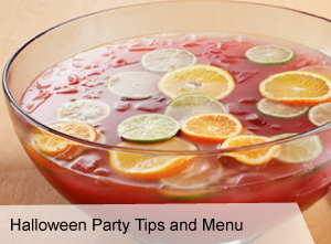VegNews.HalloweenPartyTipsandMenu