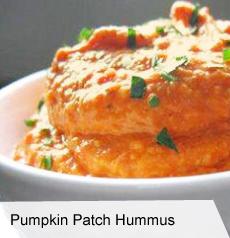 VegNews.PumpkinPatchHummus