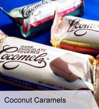 VegNews.CoconutCaramels