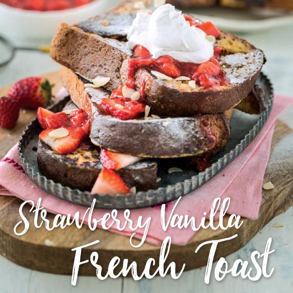 VegNews.StrawberryVanillaFrenchToast 2
