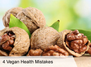 VegNews.4VeganHealthMistakes
