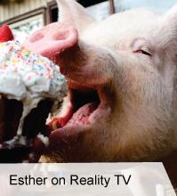 VegNews.EstheronRealityTV