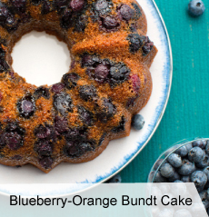 VegNews.OrangeBlueberryBundtCake