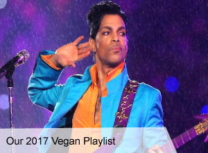 VegNews.Our2017VeganPlaylist