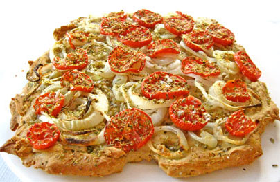 OliveOilBread