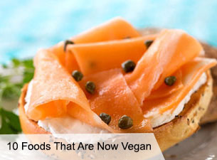 VegNews.VeganFoodsNeverThoughtEatAgain
