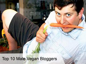 VegNews.TopMaleVeganBloggers